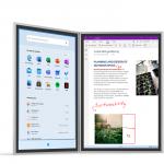 Windows 10X vorgestellt: Betriebssystem für Geräte mit zwei Bildschirmen