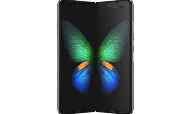 Bereits 1 Million Samsung Galaxy Fold Geräte verkauft