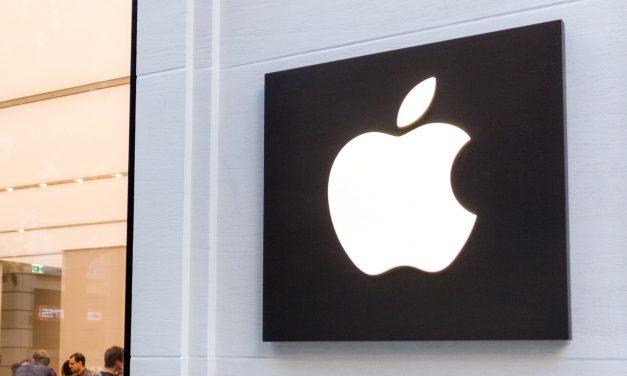 22-jähriger versuchte Apple zu erpressen