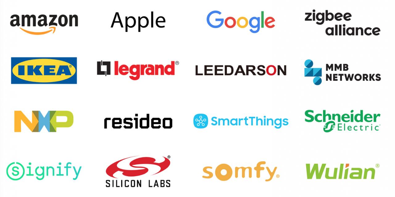 Connected Home over IP: Amazon, Apple, Google und co. entwickeln Open Source Smart Home Standard
