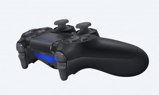 DualShock 5: Sony patentiert neuen Playstation-Controller