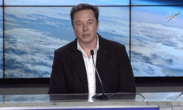 Elon Musk vor Gericht nach Pädophilie-Vorwurf