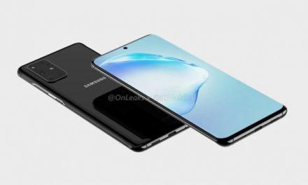 Samsung Galaxy S11 Kamera Gerüchte