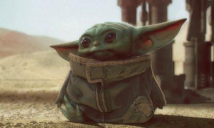 The Mandalorian Staffel 2 bestätigt: Baby Yoda kommt zurück