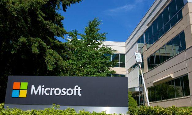 Datenleck bei Microsoft: 250 Millionen Datensätze im Internet