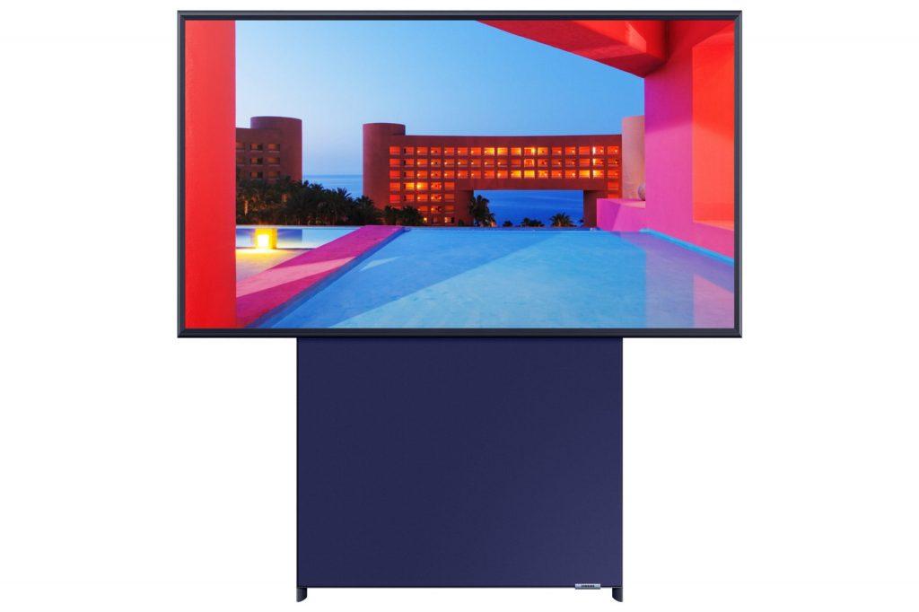 Samsung Sero TV vorgestellt / Bild: Samsung