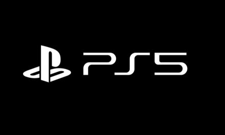 Sony präsentiert Playstation 5 Logo und PSVR Verkaufs Meilenstein