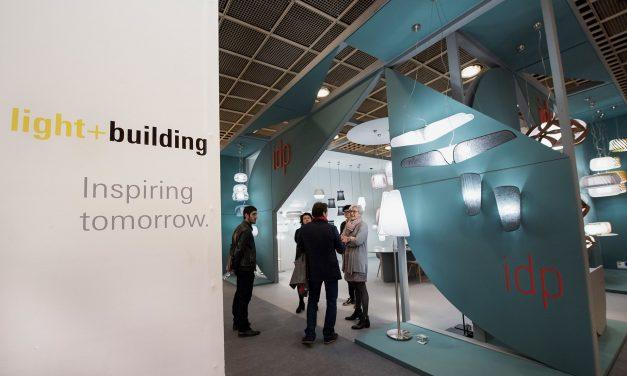 Light + Building 2020 auf September verschoben