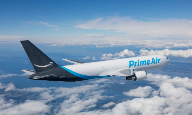 Prime Air: Amazon kauft 11 Boing 767 Flugzeuge